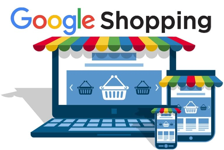 lợi ích quảng cáo google shopping