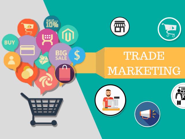 Trade marketing mang đến trải nghiệm người dùng tuyệt vời
